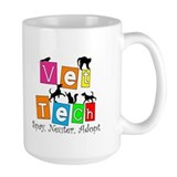 Cat Lovers/Veterinary Mug
