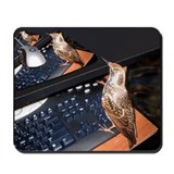 Starling Mousepad