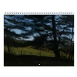 north carolina nature Wall Calendar
