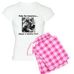 Help The Homeless Women's Light Pajamas