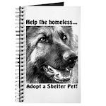 Help The Homeless Journal