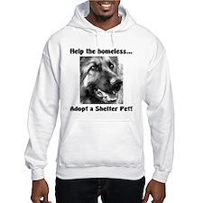 Help The Homeless Hoodie