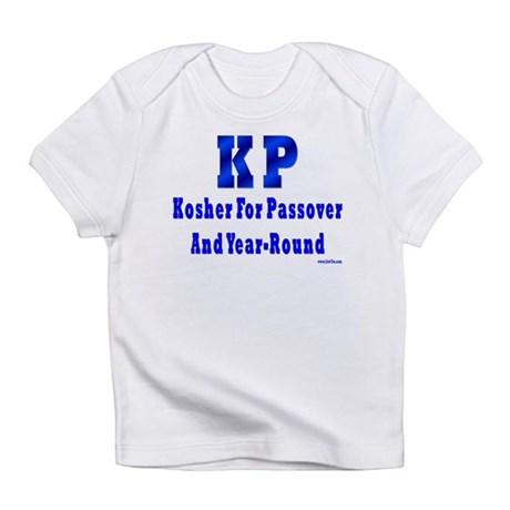 Kosher 4 Passover Infant T-Shirt