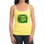 Celtic Artwork Designs Jr. Spaghetti Tank