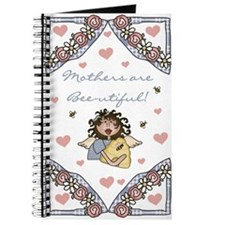 Mothers Are Bee-utiful Journal
