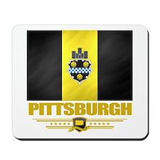 Pittsburgh Pride Mousepad
