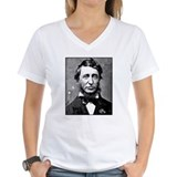Henry David Thoreau Shirt