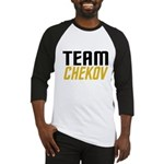 Team Checkov Baseball Jersey