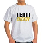 Team Checkov Light T-Shirt