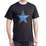 Dark AUTHOR T-Shirt With Star Logo