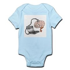 Wired Brain Infant Creeper