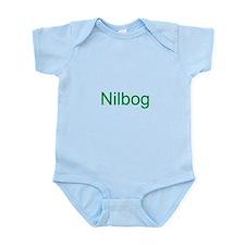 Nilbog Trollb 2 Infant Bodysuit