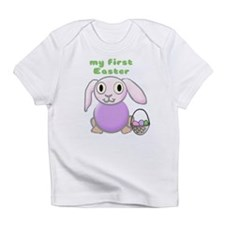 Baby's first Easter Infant T-Shirt