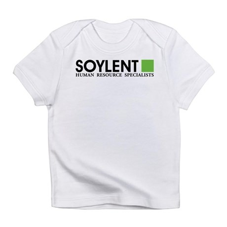Soylent Human Resources Infant T-Shirt