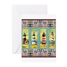 Unique Nantucket Greeting Cards (Pk of 20)