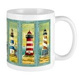 Funny Lighthouse Mug