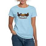 Chihuahua Women's Light T-Shirt