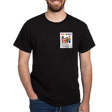 CHERUBS Logo - Bright T-Shirt