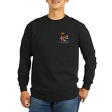 CHERUBS Logo - Bright T