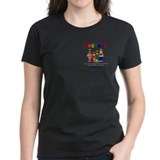 CHERUBS Logo - Bright Tee