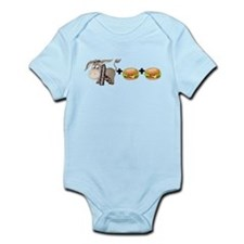 Aspergers/Autism Infant Bodysuit
