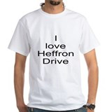 Heffron Drive T-Shirt (men)