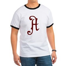 A is for Atheist T