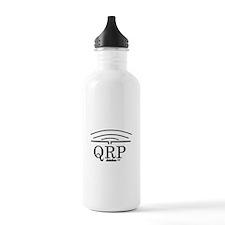 Cute Qrp Water Bottle