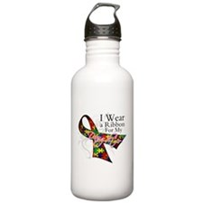 For My Daughter - Autism Water Bottle