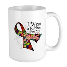 For My Nephew - Autism Mug