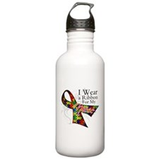 For My Niece - Autism Water Bottle