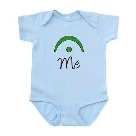 Hold Me Shirt Infant Bodysuit