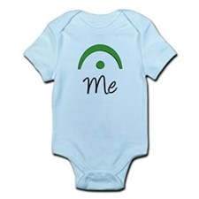 Hold Me Shirt Infant Bodysuit