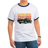68 Fastback Distress T