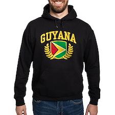 Guyana Hoodie