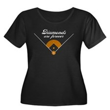 Diamonds Are Forever T