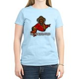 Pirate Captain Blackbeard T-Shirt