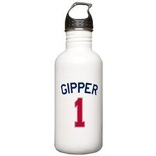 The Gipper Sports Water Bottle