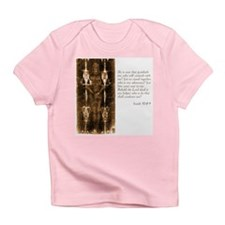 Shroud of Turin Infant T-Shirt