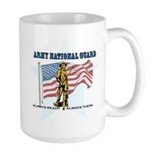 Army National Guard Mug