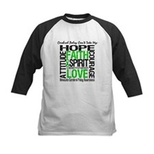 Cerebral Palsy Can'tTakeHope Tee