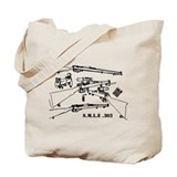 Unique World militaries Tote Bag
