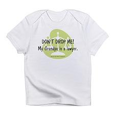 Lawyer Grandpa Infant T-Shirt