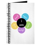 &quot;i am...&quot; Journal