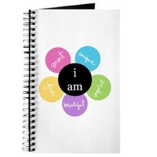 """i am..."" Journal"