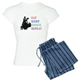 Eat Sleep Dance Pajamas