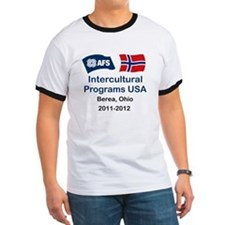 AFS-2012 Norway T