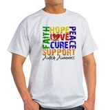 Hope Autism T-Shirt