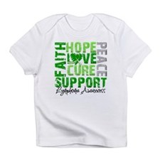Hope Lymphoma Infant T-Shirt