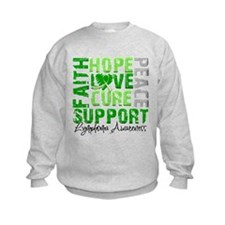 Hope Lymphoma Sweatshirt